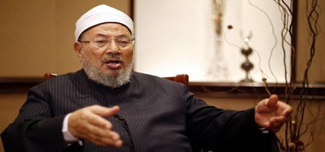 Muslim Brotherhood: Arrest of Qaradawi's Daughter by Junta in Egypt Total Disgrace