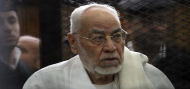 Mohamed Mahdi Akef… Voice of Democracy, Egypt and the Muslim Brotherhood