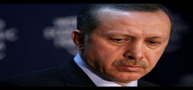 Erdogan condemns Israeli measures in occupied Palestinian territories