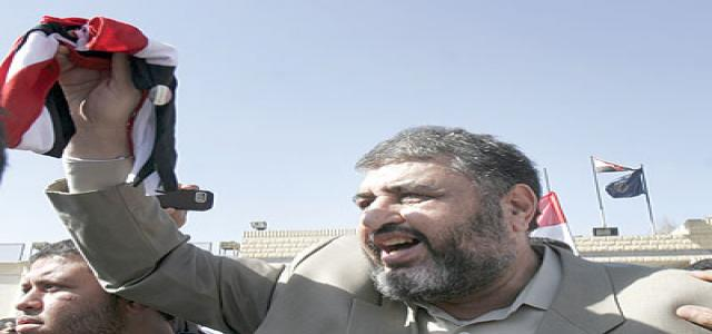 Al-Shater: MB Development Programme Will Take up to 6 months