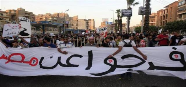 Seven Egyptians Subjected to Enforced Disappearance; Face Unknown Fate in Khanka Town