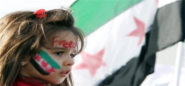 Ennahdha's Statement of Solidarity with the Syrian People