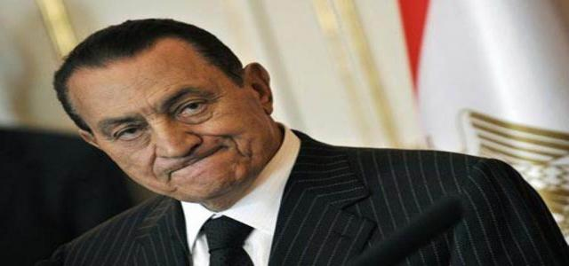 Mubarak Accused of Accumulating Wealth in Arms Deals