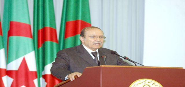 The Algerian Government ban Sirry Lelghaya is a step backwards to Freedom of Expression