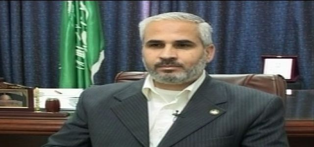 Hamas: Gaza people paying for the wrong done by the Arab committee