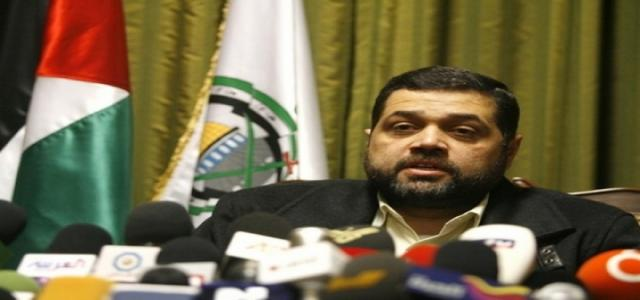 Hamas: Abbas UN Bid Forging Fantasies And Illusions