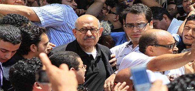 Egyptian politics descends into smear campaigns