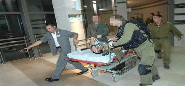 Report: Israeli soldiers kill 3, injure dozens in October in Gaza Strip