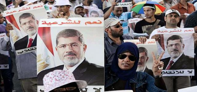 There is Still Time to Side With Those Committed to Democracy in Egypt | Maha Azzam
