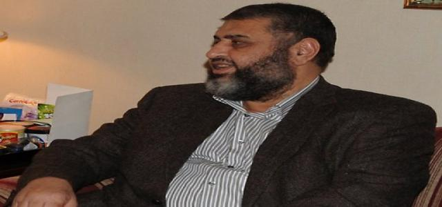 Al-Shater Resigns Brotherhood Post to Focus Efforts on Forthcoming Presidential Elections