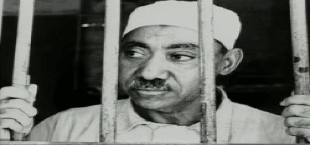 From Secularism to Jihad: Sayyid Qutb and the Foundations of Radical Islamism