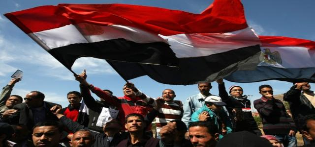Tahrir square protesters launch petition for Prosecution of Mubarak and Adly