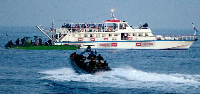 BBC bias: the Gaza Freedom Flotilla