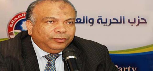 Katatni: Egypt Needs All Citizens' Expertise and Experience