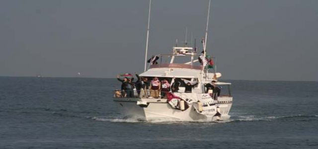 Sources: Egypt might impede Freedom Flotilla