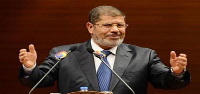 PRESS RELEASE: Leading Expert Evidence Supports President Morsi's Illegal Detention Claim