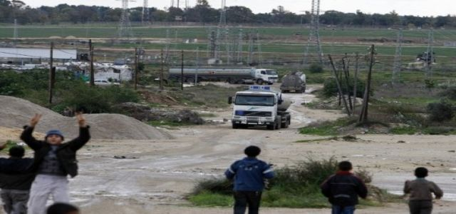 Expert: Israel steals Gaza water to supply its settlements