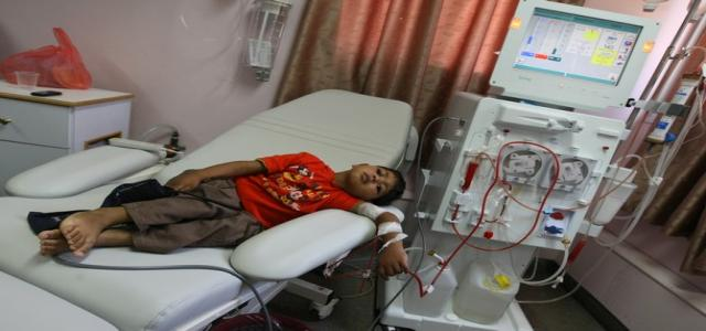 Gaza Health Ministry: 137 of required medicines out of stock