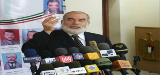 Bahar: All conspiracies aimed to blackmail Gaza people will fail