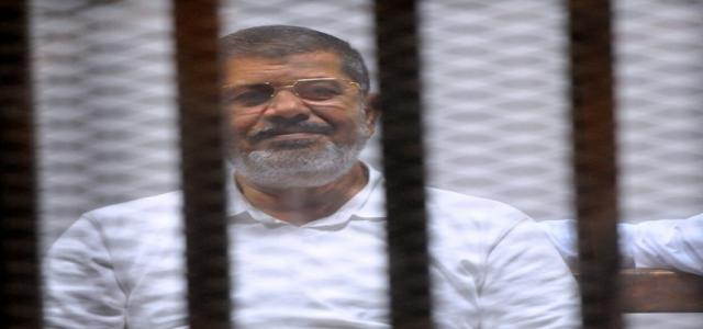 Press Release: Pro-Democracy National Alliance Rejects Prison Sentence for President Morsi