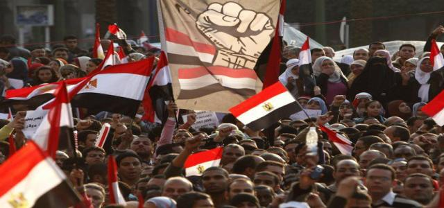 Democratic Alliance For Egypt Says It Targets Parliamentary Majority