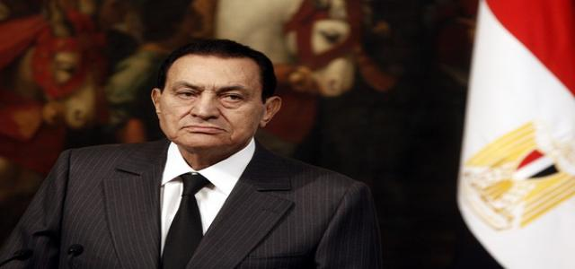 President Mubarak sets November 28 for parliamentary elections