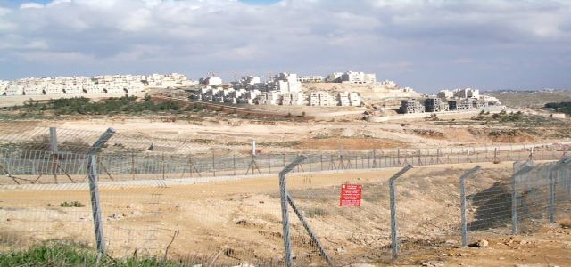 Occupation plans to increase settlers in West Bank settlements