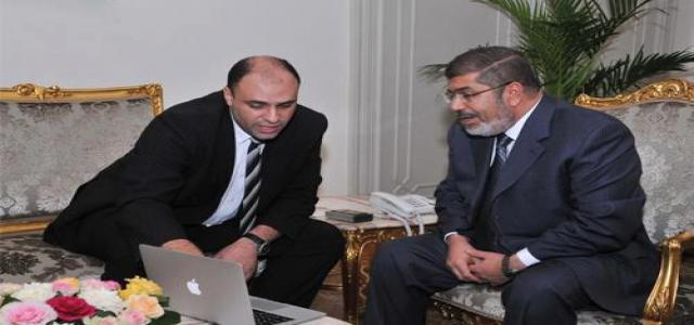 President Morsi Tasks Minister of Investment to Develop Plan to Smooth Investor Difficulties