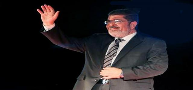 Ashri: President Morsi Reinstates Parliament, Siding with Popular Will and Rule of Law
