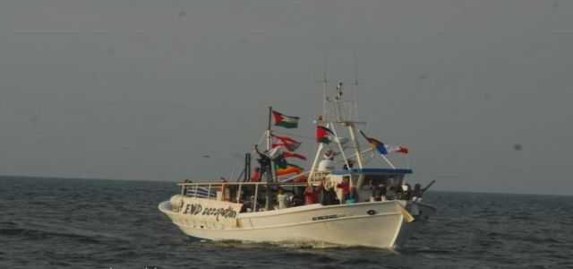 European campaign: We received funding for three ships of Freedom Flotilla 2